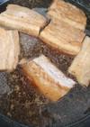 豚バラさっぱりポン酢煮