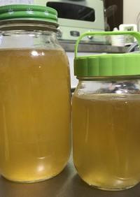 手軽な梅酵素シロップの作り方(写真付き)