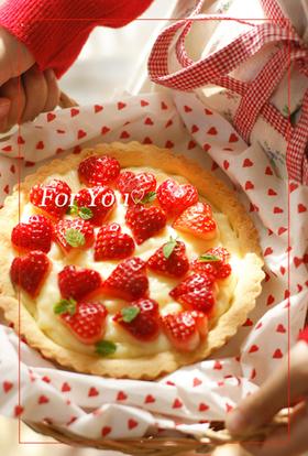 Berry♡Berry♡タルト