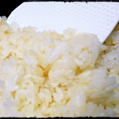 粉チーズで☆チーズ香る炊き込みご飯