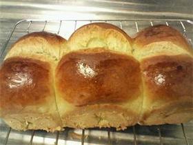 ようかんパン