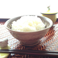 洗い物なしポリ袋料理『基本のご飯』