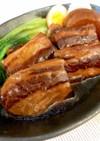 【圧力鍋で時短】簡単!柔らかい豚の角煮
