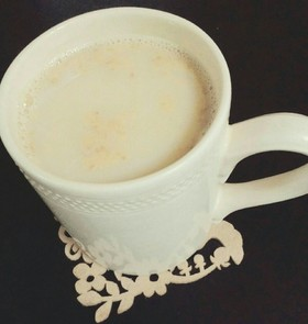 すりごまで簡単☆美肌を叶える♡ソイゴマ茶