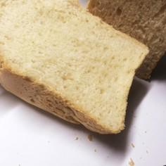 HBで簡単★ふわふわ食パン