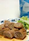 新生姜甘酢漬けでさっぱり、豚肉生姜ロール