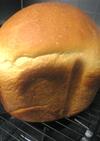 HBでもっちりふわふわ~湯種ホエー食パン