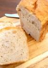ひと手間で極上食感♡湯種パンドミ食パン