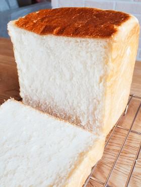 *乃が美を目指した*生食パン