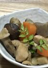 【大皿料理】筑前煮(炒り鶏)生姜入り
