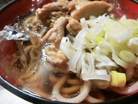 暑い夏にぴったり★☆山形の肉そば☆★