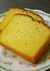 小麦不使用!玄米粉のパウンドケーキ