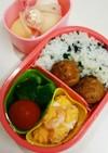 幼稚園のお弁当56