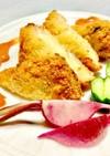 ◆スパゲティ入りクリームコロッケ◆