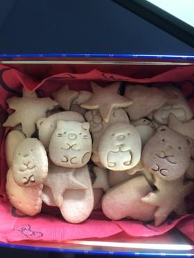 ☆さくさくクッキー☆