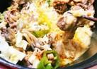 焼肉のたれde簡単美味♪チーズダッカルビ
