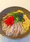 鶏飯 けいはん 夏レシピ 米 白米