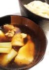 【超簡単】鶏肉とねぎのつけ麺