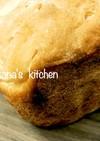 パリッともっちりHBで米粉パン♪♪