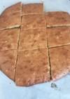 卵白消費!簡単クッキー