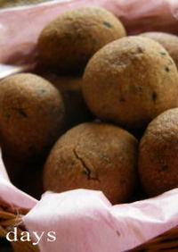 和風☆きな粉のほろほろクッキー♪