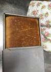 冷蔵庫で発酵  我が家の米粉の角食
