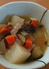 我流 妊婦スープ