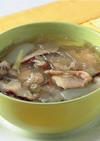 春雨スープ