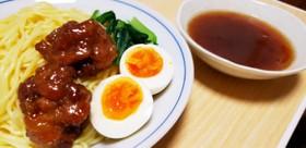 簡単!つけ麺