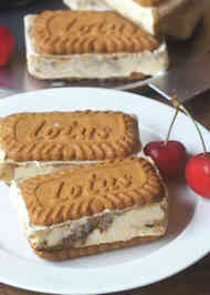 クッキー ロータス