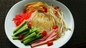 Harusame Cold Noodle