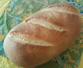 しっとりもちもちパン