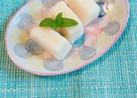 甘酒と豆乳のアイスクリーム♪
