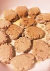 【離乳食後期】鶏ひき肉と豆腐のハンバーグ