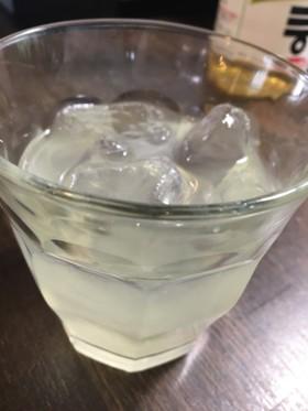 ごくごく飲める♫林檎のビネガーウォーター