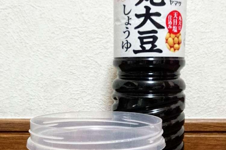 醤油麹の作り方と出来上がり観察 レシピ・作り方 by mia☆ami ...