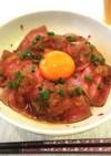 ★ローストビーフ丼のタレ★