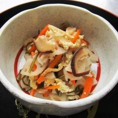 ちゃつ(朝日町の郷土料理)