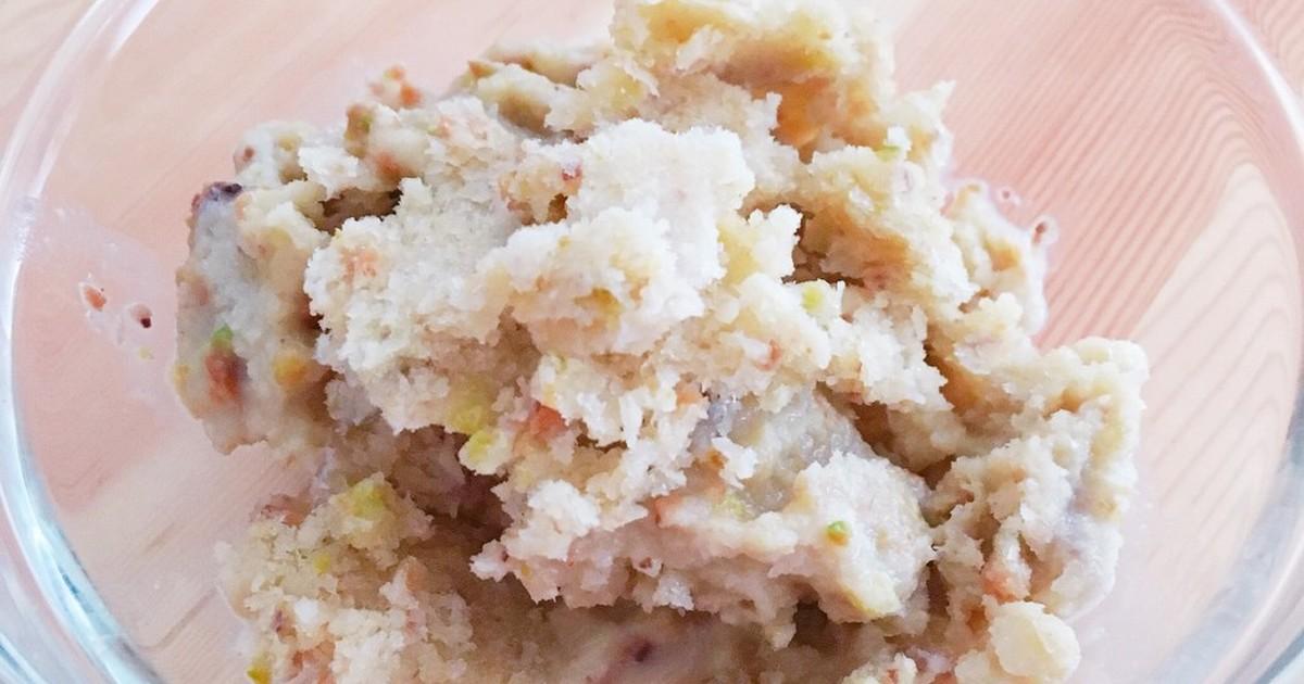 【みんなが作ってる】 ピスタチオアイスクリームのレシピ ...