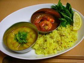Lemon Rice/レモンご飯