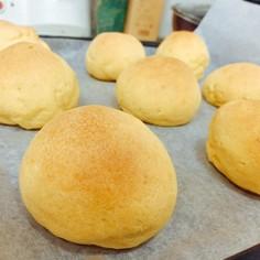 糖質制限★オオバコおからパン