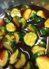 豆板醤 旨辛胡瓜のキューちゃん 大量消費