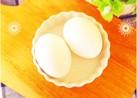 節約☆かたゆで卵&半熟卵