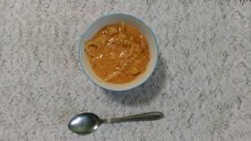ダイエット中にぴったり トマトスープ