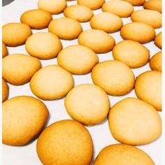プーさんの蜂蜜クッキー