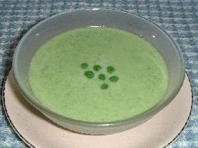 冷た~い*グリーンスープ*