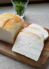 グルテンフリー米粉のパン(パウンド型)