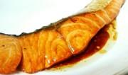 身がふっくら☆鮭の照り焼き♥簡単☆時短☆の写真