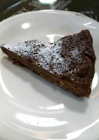 クィーンクック☆チョコレートケーキ