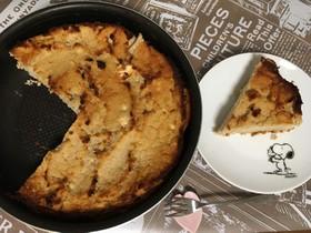 満足ダイエット!美味〜バナナおからケーキ